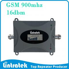 Signal booster with LCD, gsm 900mhz long distance