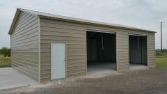Large Garages & Workshops