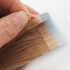 100% Virgin Remy Chinese hairTape Hair Extension