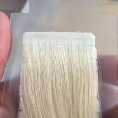 Mini Tape Hair Extensions Exporter