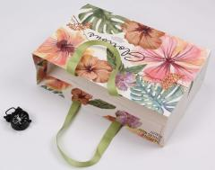 Luxry paper bag