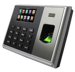 Cost effective S30 fingerprint time attendance system