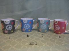 New design classic coffee mugs