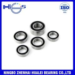 Metric Ball Bearings