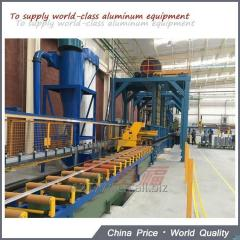High Efficiency Aluminum Extrusion Intensive Air-mist Mixed Cooling Systems