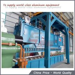 SAVE Equipment Extrusion Machine online air water spray cooling quenching systems
