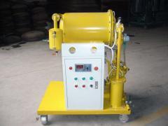 ZYA  Zhongneng Automatic Vacuum Insulation Oil Purifier