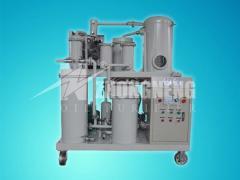 Zhongneng Vacuum Lubricating Oil Purifier Series TYA
