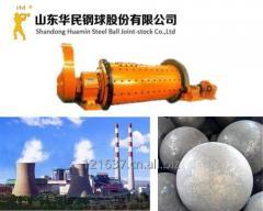 [Copy] 水泥厂用耐磨钢球
