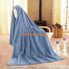 Cotton woven nice bath towel