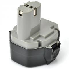 全新替代牧田电动工具电池14.4V 2.0Ah Ni-Cd 电池