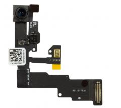 High quality front camera with proximity light sensor flex cable for iphone 6s