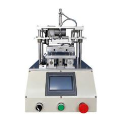 OCA glue eliminate machine with silicon roller moblie repair for iphone/samsung