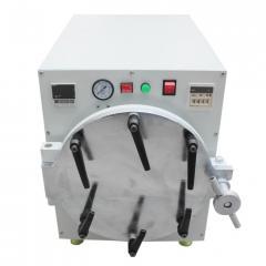 air bubble remove machine for OCA LCD screen repair automatic