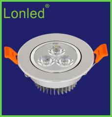 LED Spotlight