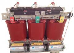 Resin Insulation Dry Type Transformer (SCB)