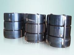 Jumbo metal packing tape