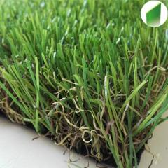 Basic Pro Light Green Landscape Artificial Grass