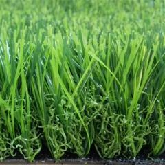 Luxury Pro Jade Green Artificial Grass For Landscape