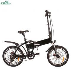 Electric Bike  TDM02