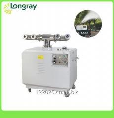 ULV cold fogger 3WC-30-4P