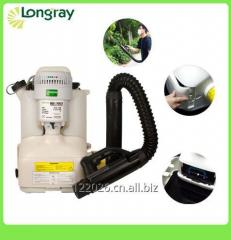 Backpack battery ULV cold fogger Pioneer