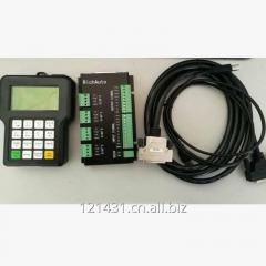 CNC Router Motion Controller Systems Richauto DSP