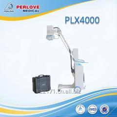 Digital portable X-ray machine prices PLX4000