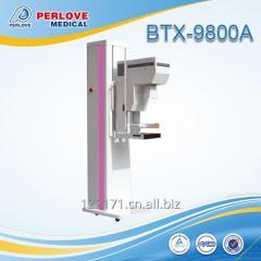 Mammography X-ray system BTX-9800A for mammogram screening