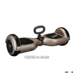 Classical two wheels electric scooter