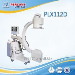 Portable X ray machine C-arm for sale PLX112D