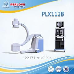 Small C-arm machine for bone trans-location PLX112B