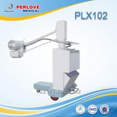 Price mobile x ray system for sale PLX102