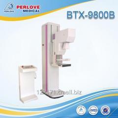 Intelligent automatic exposure control mammogram machine BTX-9800B