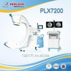 Orthopedics surgery Carm equipment PLX7200 for bone restoring