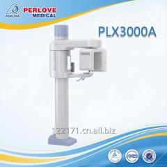 Cone beam CT PLX3000A dental machine MPR function
