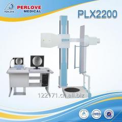 Physical examination specialized X-ray fluoroscope equipment PLX2200