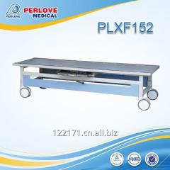 Movable radiography table price PLXF152 for clinic