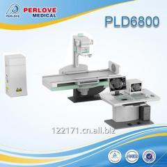 Mega pixels CCD camera intensifier X-ray PLD6800