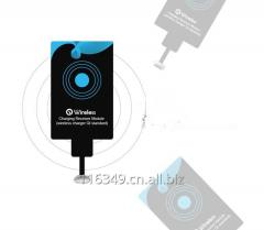 YB003 Universal Wireless charger Receiver  (QI