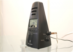 Musical Instrument metronome Y-07-2