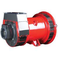 Stamford Generator P0 2-POLE
