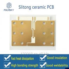 Slitong alumina ceramic circuit board