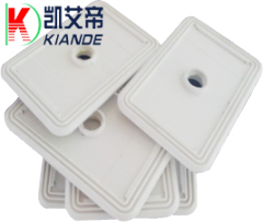 Insulation plate for busbar trucking joint insolation separator insulation block