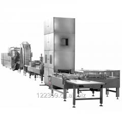 SH-39Fully-Automatic Warfe Production line(GAS)