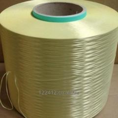 Aramid fiber yarn/ aramid roving/ aramid fiber