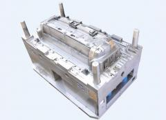 Air Conditioner Mould Manufacturer