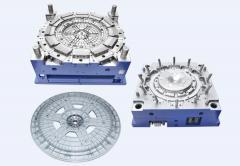 Washing Machine Mould Manufacturer