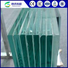 Benefits of Breaking High Quality Laminated Glass