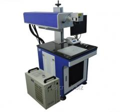 UV mini laser marking machine